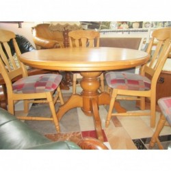 Комплект столовый: Стол...