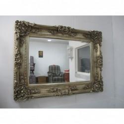 Продано Зеркало в резной раме