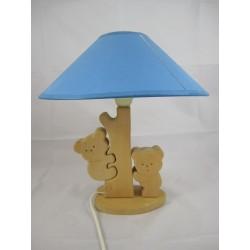 Лампа настольная в детскую...