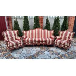 Комплект барокко - диван +2...