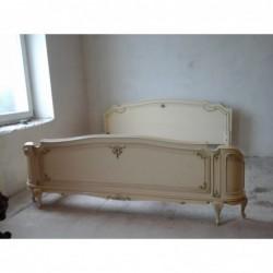 Продано Кровать барокко