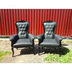 Продано Комплект крісел