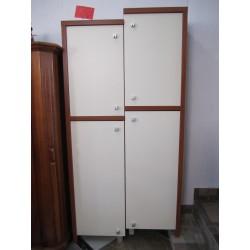 Шкаф однодверный системы...