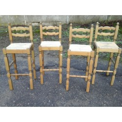 Кресла барные, цена за 1 шт.