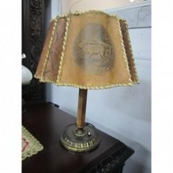ПРОДАНО Лампа настольная...