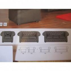 Честерфилд новый диван 2